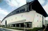 市立西スポーツセンター