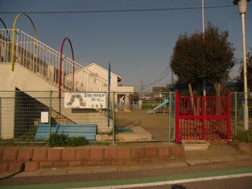 松戸市立二十世紀ケ丘保育所の画像1