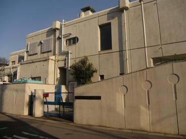 松戸市立二十世紀ケ丘保育所の画像3