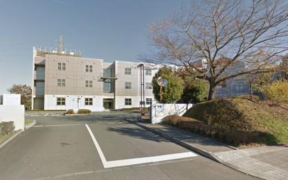 物質材料研究機構(桜地区)の画像1