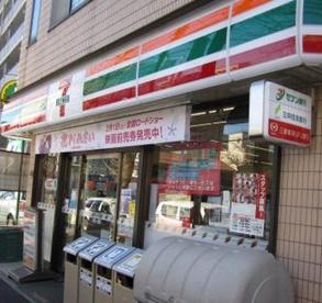 セブンイレブン上十条店の画像1