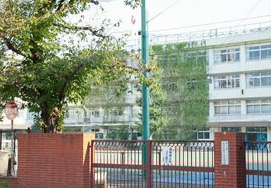 北区立 東十条小学校の画像1