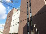 武庫川女子大学 看護科学館