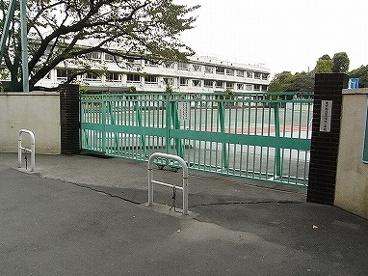 北区立清水小学校の画像1