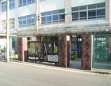 稲付中学校の画像1