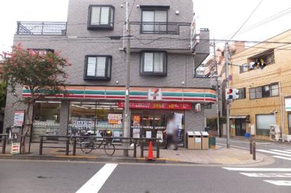 セブンイレブン竹の塚6丁目店の画像1