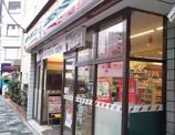セブンイレブン・北区赤羽南2丁目店