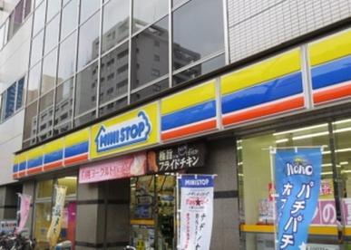 ミニストップ赤羽東口店の画像1