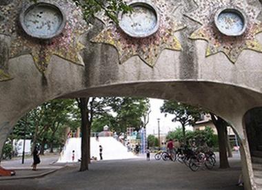 赤羽公園の画像1