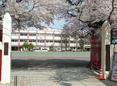 北区立 赤羽小学校の画像1