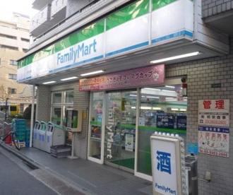 ファミリーマート 赤羽一番街店の画像1