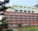 汐入東小学校