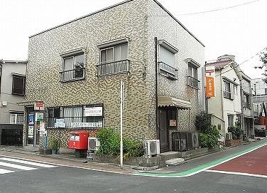 北志茂郵便局の画像1