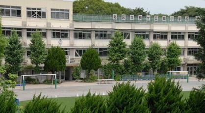 北区立 桐ヶ丘郷小学校の画像1