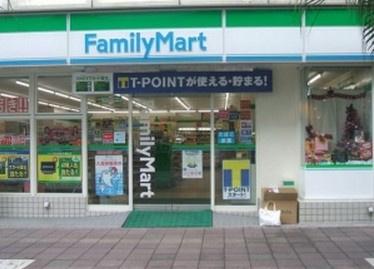 ファミリーマート 西ヶ丘一丁目店の画像1