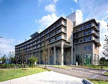 東京北社会保険病院の画像1
