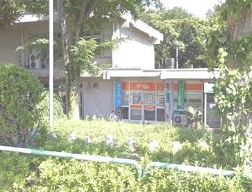 北桐ヶ丘郵便局の画像1