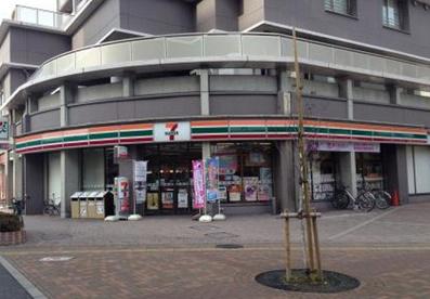 セブン−イレブン北赤羽駅アクトピア店の画像1