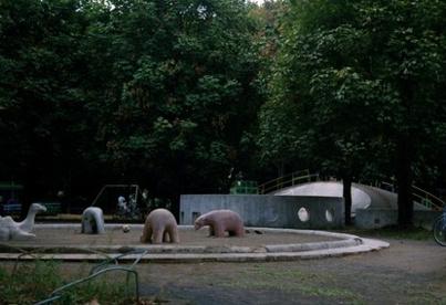 桐ケ丘中央公園の画像1