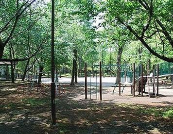 赤羽台公園の画像1