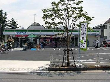 ファミリーマート浮間中央通り店の画像1