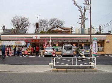 セブンイレブン北区浮間中央通り店の画像1