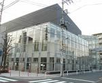 板橋区立清水図書館