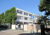 難波の梅小学校