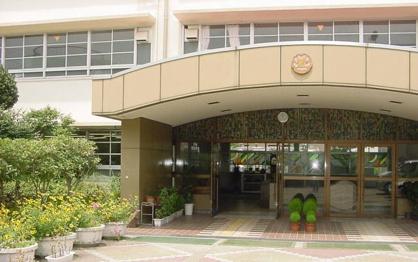 尼崎市立 浦風小学校の画像1