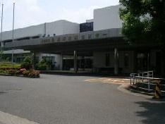 東京都立北療育医療センターの画像1