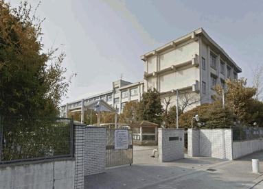 尼崎市立 名和小学校の画像1