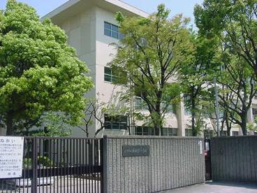 尼崎市立 園田北小学校の画像1