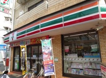 セブンイレブン・王子1丁目店の画像1