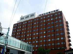 東京女子医科大学病院の画像3