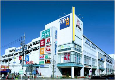 ユニクロ メッツ大曽根店の画像1