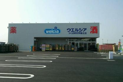 ウエルシア牛久上柏田店の画像1