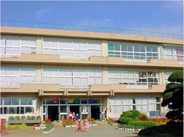 牛久市立 岡田小学校の画像1
