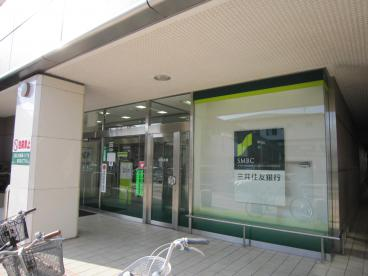 三井住友銀行牛久支店の画像1