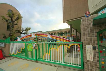 子宝幼稚園の画像3