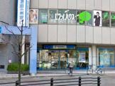 池田泉州銀行・摂津支店