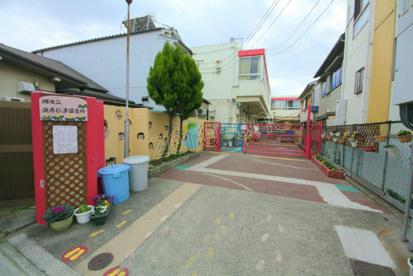 堺市立 浜寺石津保育所の画像3
