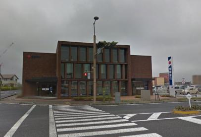 常陽銀行みらい平支店の画像1