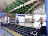 東武鉄道(株) 梅島駅