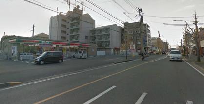 サンクス七隈六丁目店の画像1