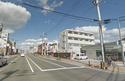 ローソンLS 松山2丁目店の画像1