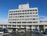 米沢市役所