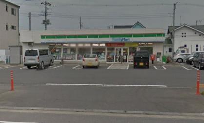 ファミリーマートひたち野東3丁目店の画像1