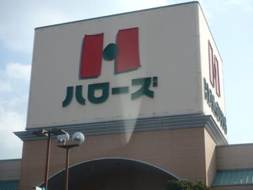ハローズ田ノ上店の画像3