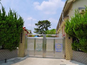 私立西大寺保育園の画像2