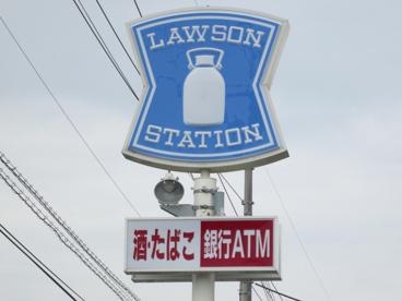 ローソン倉敷市中島小溝店の画像2